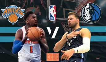 NBA: New York - Dallas