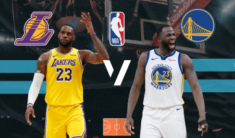 L.A Lakers - Golden State