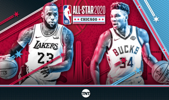 NBA LIGA: All Star Rising Stars