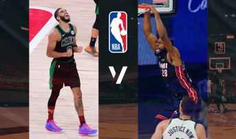 NBA: Boston - Miami 5. utakmica Playoff
